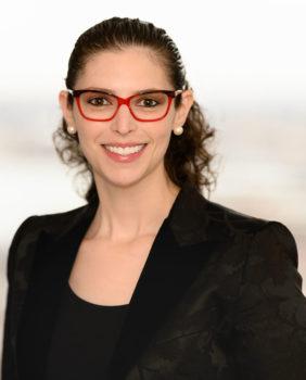 Dunyelle Rosen Atreides Management